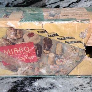 🌵5/$30 Vintage Mirro Pastry Press Original Box